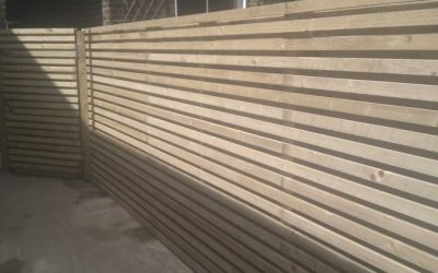 South London Fencing - fencing contractors, South East London